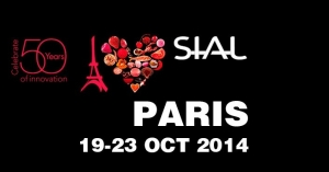 Mani Foods S.A. at SIAL Paris 2014