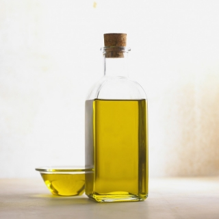 Olive Oil Consumption Protects Against Coronary Artery Disease