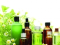 Essential oils help people find physical, emotional balance