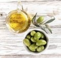 Olive Oil Leave-In Hair & Scalp Treatment