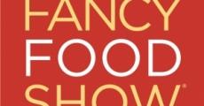 New York Summer Fancy Food Show - 2008